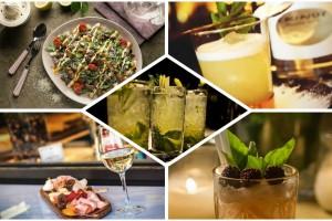 "Top Ten Νέα Σμύρνη: Τα ωραιότερα μέρη για φαγητό και ποτό στην πιο ""ζωηρή"" και ταυτόχρονα οικογενειακή γειτονιά"