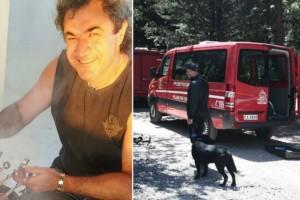 Νεκρός βρέθηκε ο αγνοούμενος 54χρονος στον Υμηττό
