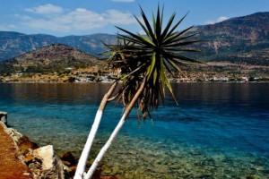 Το μικρό νησί, 2 ώρες από την Αθήνα, που τρέλανε και τον Ωνάση