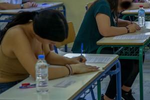 Πανελλαδικές εξετάσεις 2020: Οι απαντήσεις στα Αρχαία Ελληνικά και Μαθηματικά