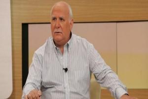 «Μαύρη» εβδομάδα για τον Γιώργο Παπαδάκη - Προβληματισμός με τον δημοσιογράφο