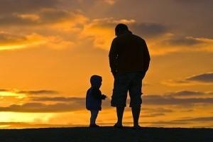 Η φωτογραφία της ημέρας: Παγκόσμια Ημέρα του πατέρα
