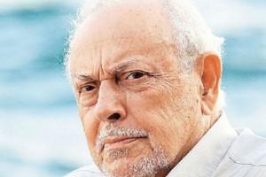 Πέθανε ο Κωνσταντίνος Ξενάκης