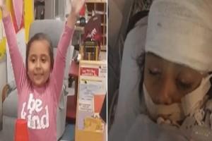 7χρονο κορίτσι πέθανε από τον κορωνοϊό (Video)