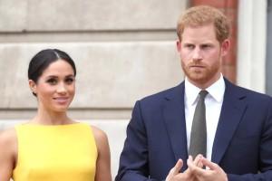 Εξοργιστικό: Το ποσό που πληρώνουν Μέγκαν Μαρκλ και Πρίγκιπας Χάρι για την ασφάλειά τους