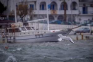Απαγορευτικό απόπλου σε ιδιωτικά σκάφη