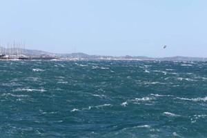Υποχώρησε απότομα 5 βαθμούς Κελσίου η επιφανειακή θερμοκρασία της θάλασσας. Τι προκάλεσε το σπάνιο καιρικό φαινόμενο;