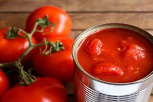 Προσοχή! Μην τρώτε κονσέρβα ντομάτας - Είναι επικίνδυνη για...