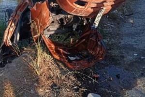 Τραγωδία στην Εύβοια: Νεκρός μπασκετμπολίστας σε τροχαίο