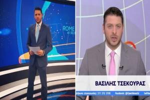 Βασίλης Τσεκούρας: Κρίσιμες ώρες στην ΜΕΘ - Οι τελευταίες εξελίξεις