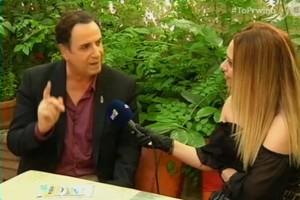 Αποκαλύψεις-σοκ του Χάρη Ρώμα για «Καφέ της Χαράς» και «Κωνσταντίνου και Ελένης» (Video)