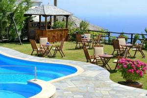 Τα 5+1 καλύτερα ξενοδοχεία στο Πήλιο για τις καλοκαιρινές σας διακοπές