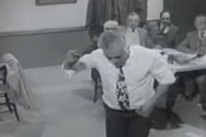 Το κορυφαίο και πιο μάγκικο ζεϊμπέκικο όλων των εποχών από χορογράφο ιστορικής ταινίας