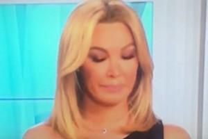 """Τατιάνα Στεφανίδου: Φεύγει με τις """"κλωτσιές"""" από την ελληνική τηλεόραση!"""