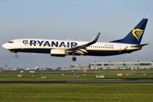 48ωρη προσφορά από την Ryanair: Εισιτήρια μόνο με 9,99 ευρώ!