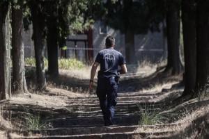 «Βρεθήκαμε στις 2 τα ξημερώματα και μετά...» - Αποκαλύψεις-«βόμβα» από τον αστυνομικό που είδε τελευταίος τη 16χρονη