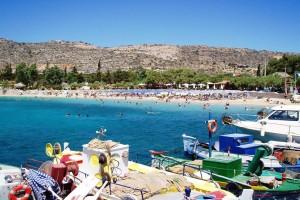 Θα ηρεμήσει το μυαλό σας: Το ελληνικό νησί που δεν έχει δρόμους, καταστήματα, ΑΤΜ και αυτοκίνητα