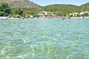 18 ευρώ πήγαινε-έλα, 60' απ' την Αθήνα: To πανέμορφο νησί για κοντινές και φτηνές διακοπές για όλες τις ηλικίες!