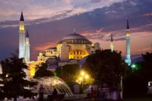 Τριμερής Ελλάδας - Τουρκίας - Γερμανίας στο Βερολίνο μετά την απόφαση Ερντογάν για την Αγία Σοφία