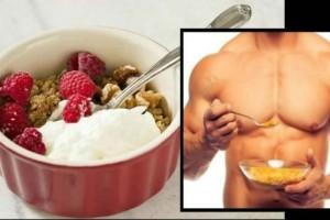5 τροφές που πρέπει να τρώτε οπωσδήποτε το πρωί - Θα χτίσετε μυς