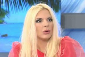 Στην αγκαλιά πασίγνωστου Έλληνα η Αννίτα Πάνια - Δε φαντάζεστε