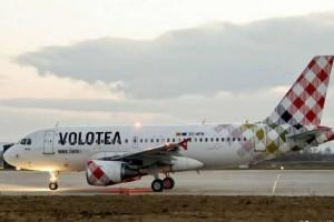 Volotea: Τρομερή προσφορά με 9 ευρώ!