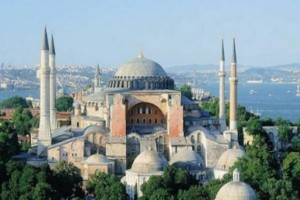 """Η UNESCO κατακρίνει την απόφαση της Τουρκίας:""""Είναι λυπηρό που δεν ήταν αντικείμενο διαλόγου"""""""