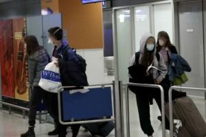 Κορωνοϊός: Βγήκαν τα αποτελέσματα των πρώτων 250 τεστ τουριστών στα αεροδρόμια