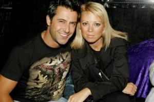 Κωνσταντίνος Αγγελίδης: Η συγκινητική φωτογραφία που δημοσίευσε η σύζυγός του