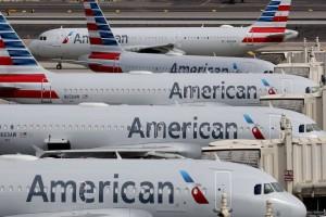 Είδηση σοκ για την American Airlines