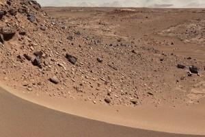 Υπέροχο: Ταξιδέψτε για 10 λεπτά στον πλανήτη Άρη