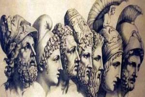 Όλοι οι μεγάλοι Αρχαίοι Έλληνες πέθαναν από την ίδια αιτία - Θα σας ανατριχιάσει