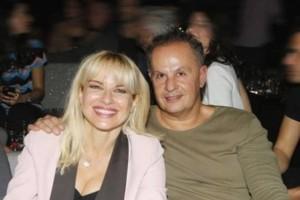 Μαρία Μπεκατώρου: Το παιδί που της αλλάζει την ζωή - Η γλυκιά ανακοίνωση