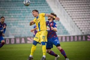 "Super League, play out: ""Περίπατος"" για τον Αστέρα: 4-0 απέναντι στο Βόλο"