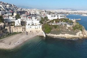 Πειραιά: Σ' αυτόν ανήκει το πτώμα που βρέθηκε στα Βοτσαλάκια