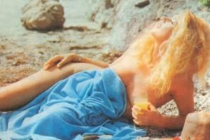 """""""Η Αλίκη άφηνε το καμαρίνι ανοικτό για να φαίνεται γυμνή και να..."""" - Αποκαλύψεις για τη Βουγιουκλάκη"""