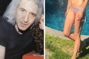 Κορμάρα η 37χρονη κόρη του Νίκου Καρβέλα με το μπικίνι της: Ξεπέρασε τα 36.000 likes