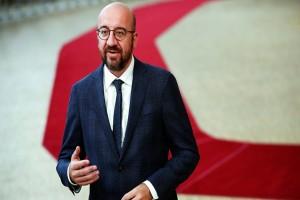 Σύνοδος Κορυφής: Επιχορηγήσεις 390 δισ. ευρώ προβλέπει η συμβιβαστική πρόταση του Σαρλ Μισέλ