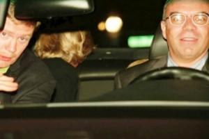 """Τα τελευταία λόγια της πριγκίπισσας Νταϊάνα, ενώ ψυχορραγούσε στη Mercedes - """"Θεέ μου..."""""""