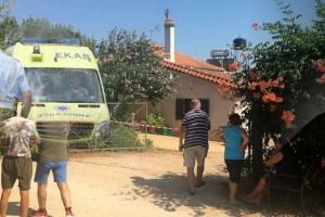 Ραγδαίες εξελίξεις με την δολοφονία της 57χρονης στα Φιλιατρά