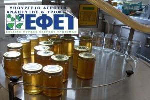 Συναγερμός από τον ΕΦΕΤ: Ανακαλεί νοθευμένο μέλι
