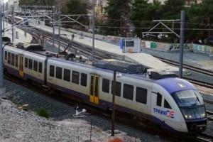 Χαμός σε τρένο: Επιβάτης ξυλοκόπησε υπάλληλο της ΤΡΑΙΝΟΣΕ επειδή του ζήτησε να φορέσει μάσκα