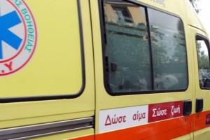 Σοβαρό εργατικό ατύχημα στο Παλαιό Φάληρο: Κατέρρευσε αναβατόριο οικοδομής - 2 τραυματίες
