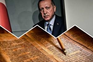 """""""Όταν σκοτώσουν τον Ερντογάν, πάρτε τρόφιμα για..."""" - Προφητεία σοκ"""