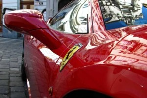 Ο τραπεζίτης, η Ferrari του εφοπλιστή και το πάρκινγκ: Το ανέκδοτο της ημέρας (14/07)