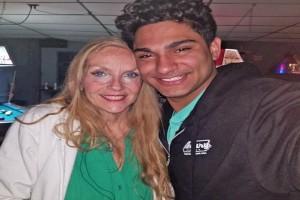 60χρονη γιαγιά αρραβωνιάστηκε έναν 21χρονο - Το τραγικό της υπόθεσης είναι ότι...