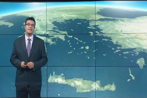 «Ενισχυμένα τα μελτέμια με καταιγίδες» - Ο Παναγιώτης Γιαννόπουλος προειδοποιεί για τον καιρό