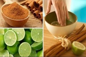 Θαυματουργό: Το φυσικό λιποδιαλυτικό της γιαγιάς με μέλι, λεμόνι και κανέλα που θα εξαφανίσει τα περιττά κιλά