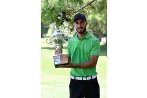 Πανελλήνιο Πρωτάθλημα Stroke Play 2020 της Ελληνικής Ομοσπονδίας Γκολφ