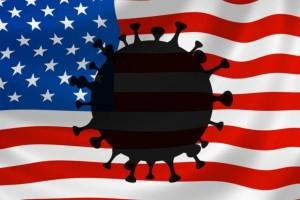 Τραγική η κατάσταση στις ΗΠΑ με τον κορωνοϊό - Ξεπέρασαν τα τρία εκατομμύρια τα κρούσματα